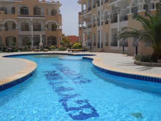 S1 Egyptian Experience  Resort, Nabq Bay