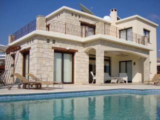 Chilbury Mortimer: FREE CAR-10% Discount Available, Paphos