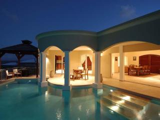 Amazing Ocean Views - Walk To Beach - Dawn Beach vacation rentals