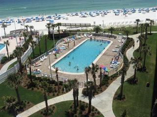 5 Star Seaside Beach Condo - 4807 - Orange Beach vacation rentals