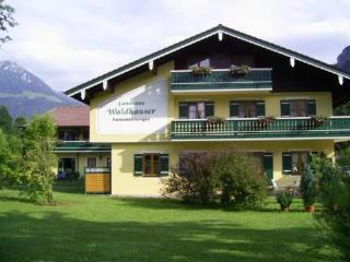 Vacation Apartment in Schönau am Königssee - 969 sqft, easy access to local attractions, large backyard… - Schoenau am Koenigssee vacation rentals