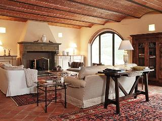 Casole d'Elsa - Luxury 7BR villa in Tuscany - Paris vacation rentals