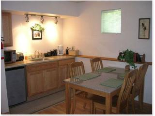 Bed & Breakfast and Lodging in Seward, Alaska - Seward vacation rentals