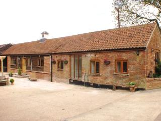 The Retreat, Dereham