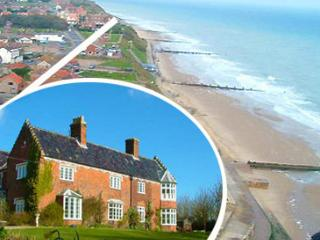 Meadow House, Mundesley
