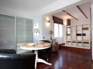 Tell 1 - Barcelona vacation rentals