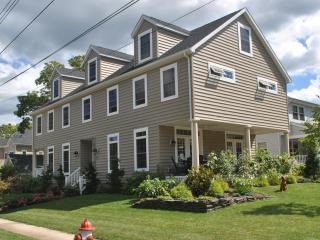 3 yr old, 5BD/5BA Colonial at North End of town - Spring Lake vacation rentals