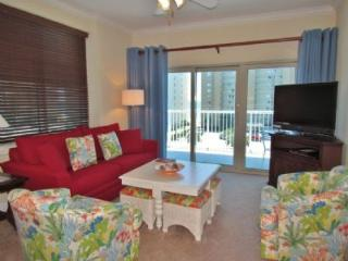 Crystal Tower 401, Gulf Shores