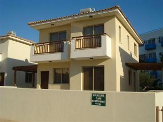 3 bedroom House near the beach in Pernera - Protaras vacation rentals
