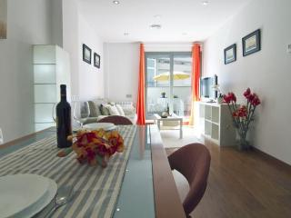 JÚPITER, new apartment near the beach and centre., Sitges