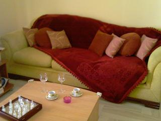 Vacation Flat for families, Patras