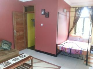 One Bedroom studio fully furnished apartment, Dar es Salam