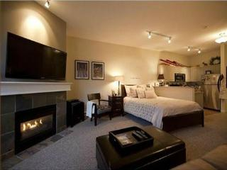 Market Pavilion 318 - Newly renovated and centrally located with free parking, Whistler