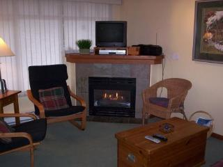Stoney Creek Lagoons 41 - Conveniently located, free parking & wifi, Whistler