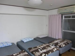 osaka castle guest apartment, Osaka