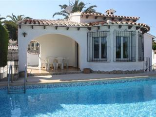 42340-Holiday house Calpe