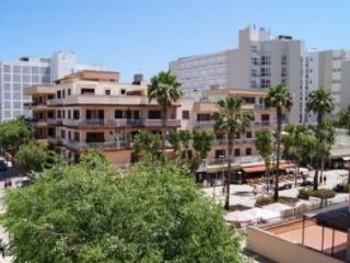 Only 100 meters to the beach, Cala Millor
