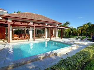 TOP RATED -5BD Luxury Villa w/Full Staff - Punta Cana vacation rentals