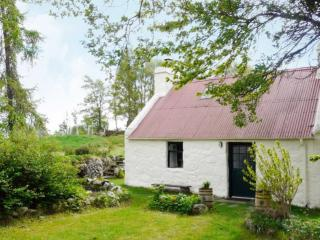 Pipers Cottage, Newtonmore