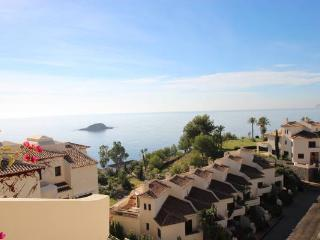 Villa Gadea - Penthouse- Sea Views, Altea