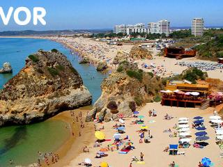 Alvor - playa, golf, buceo