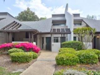 1103 Tennis Master - Hilton Head vacation rentals