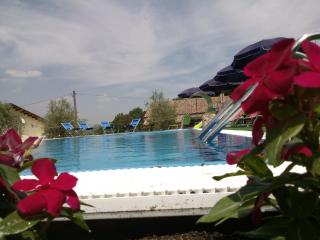 Domus Mariae near Rome,ski resorts,swimming pool, Montelanico