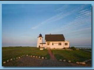 Unique and Historic Lighthouse and Keepers Home - Pocasset vacation rentals