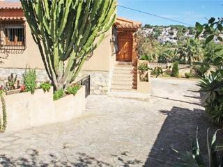 45235-Holiday house Benissa, La Llobella
