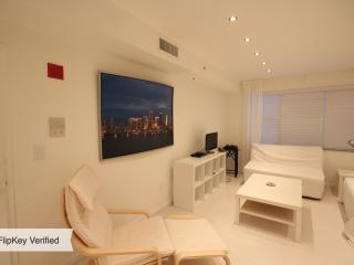 South Beach Apartment, Miami Beach