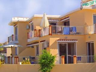 2 bedroom small house on the beach - Protaras vacation rentals