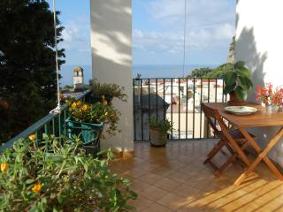 Beautifull Apartment, Seaview, Center, no stairs, Capri