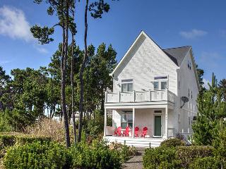 SeaStone Cottage - Lincoln City vacation rentals