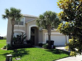 Emerald Island Resort - 7BD / 5BA Pool Home near Disney - Sleeps 14 - Gold - E751, Four Corners