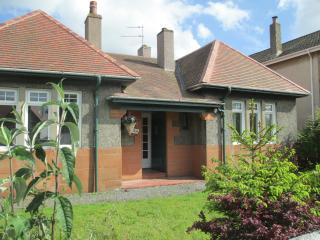 Curlew Cottage, Troon