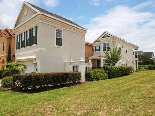 Reunion Resort - 5BD/3.5BA Pool Home near Disney - Sleeps 12 - Platinum - Loughman vacation rentals