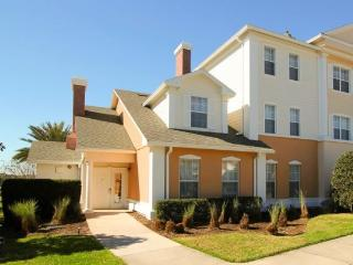 Reunion Resort - 3BD / 2.5BA Town Home near Disney - Sleeps 6 - Gold - Loughman vacation rentals