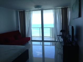 Castle beach club condo - Image 1 - Miami - rentals