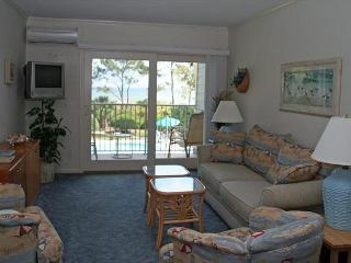 2 Bedroom 2 Bathroom Oceanfront Flat  at Beachwood Place, Hilton Head, SC