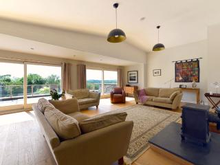 Stylish country house near St. Andrews, Blebo Craigs