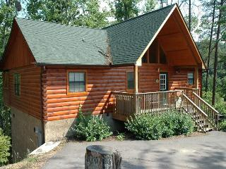 2bedroom Cabin Hidden Springs Resort  Pigeon Forge TN Indoor Pool Year Round, Sevierville