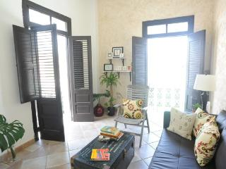 Lovely 2 Bed Apt, Prime Old San Juan