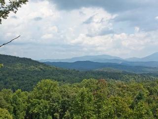 Above It All - Ellijay GA - Ellijay vacation rentals