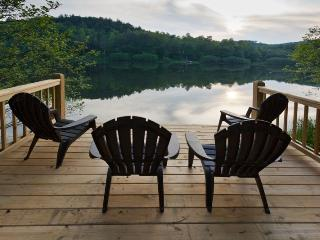 Kells Lakeside Retreat - Ellijay vacation rentals