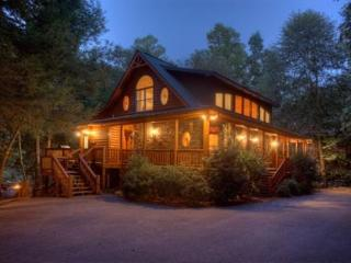 Riverhouse - Ellijay GA - Ellijay vacation rentals