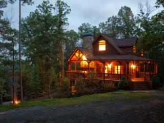 Fireside Lodge - Ellijay GA - Ellijay vacation rentals