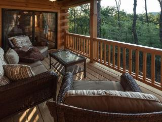 The Weeks End - Ellijay GA - Ellijay vacation rentals
