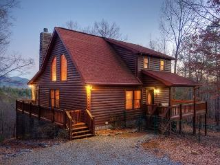 Trails End Retreat - Ellijay, GA - Ellijay vacation rentals