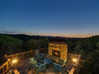 Change in Altitude - Blue Ridge, GA - Ellijay vacation rentals