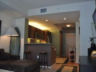 Exquisite 1BR/1BA with Ballpark Views *ICON-805* - San Diego vacation rentals